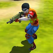 Strike Force Hero 3D
