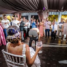 Wedding photographer Roberto Vega (robertovega). Photo of 05.10.2017