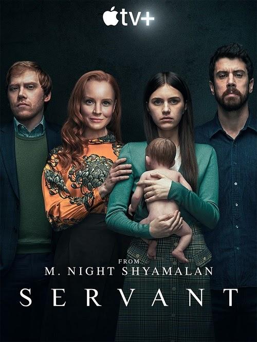 Segunda temporada de Servant