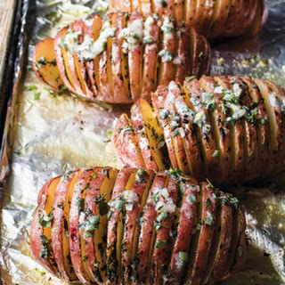 Baked Red Potatoes Butter Recipes