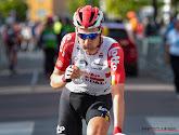 Vainqueur au BinckBank Tour, Tim Wellens a eu une pensée pour Bjorg Lambrecht
