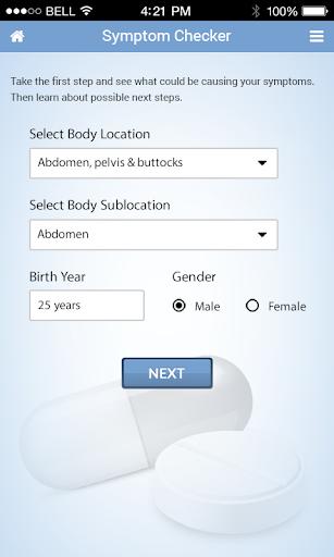 Pill Identifier and Drug list 4.2 screenshots 7