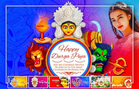 Download Durga Puja Photo Editor For PC Windows and Mac apk screenshot 2
