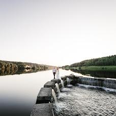 Wedding photographer Pavel Nenartovich (nenik83). Photo of 01.09.2017