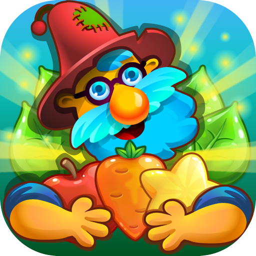 Farm Charm - Match 3 Blast King Games file APK for Gaming PC/PS3/PS4 Smart TV