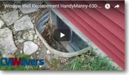 Window Well Replacements - Video