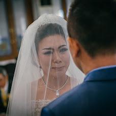 Wedding photographer Thomas william Tanusantoso (fourseasonswps). Photo of 03.07.2017