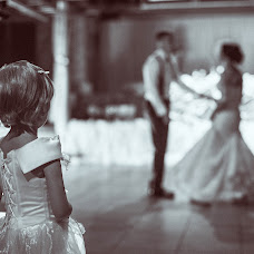 Wedding photographer Yuriy Paramonov (Yopa). Photo of 07.04.2016