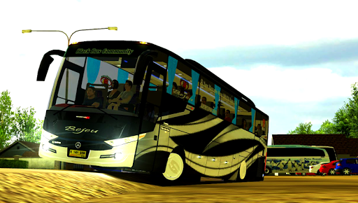 ES Bus Simulator Indonesia 1.0 screenshots 1