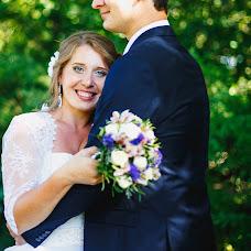 Wedding photographer Tatyana Kulagina (tatyanakulagina). Photo of 24.06.2016