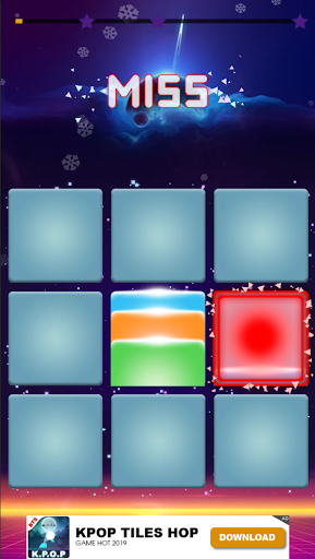 BTS Magic Pad - KPOP Tap Dancing Pad Rhythm Games! 2.2.2 screenshots 2