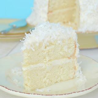 Coco Lopez Pina Colada Cake.