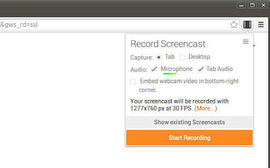 Screencastify (Screen Video Recorder)
