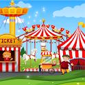 Carnival Fair Fun Adventure icon