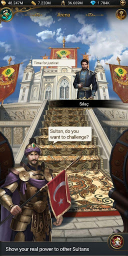 Game of Sultans screenshot 18
