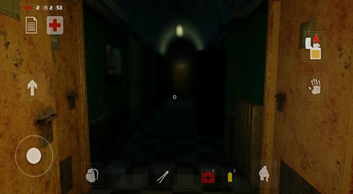 Survival Horror-Number 752 Demo 1.079 screenshots 3