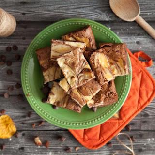 Classic Cheesecake Brownies Recipe