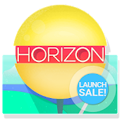 HORIZON - Icon Pack