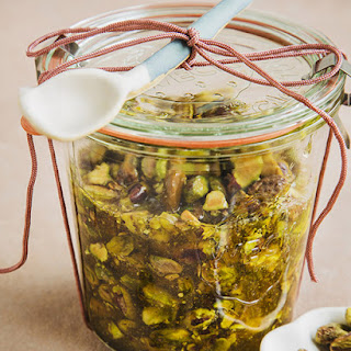 Pistachio Delight Recipes