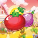 Fruit Crush Mania icon