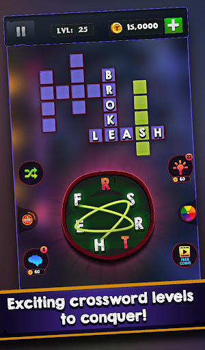 Scary Teacher : Addictive Word Game 2.1 screenshots 14