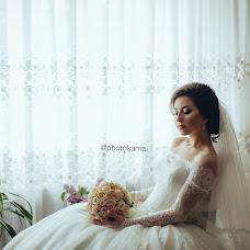 Wedding photographer Kamil Gadzhiev (KG31). Photo of 23.05.2015