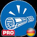 Deutsche Zeitungen Pro icon