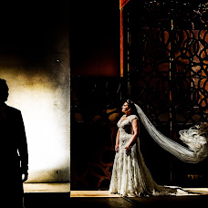 Wedding photographer Chesco Muñoz (ticphoto2). Photo of 09.05.2018