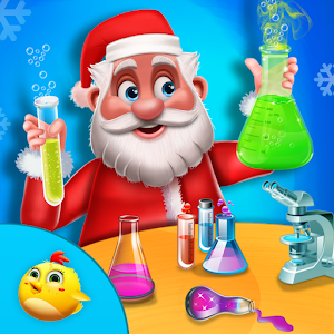 Christmas Science Fun for PC and MAC