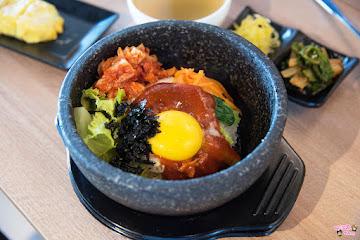 韓手作料理