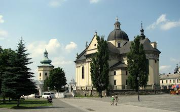 Photo: Żółkiew