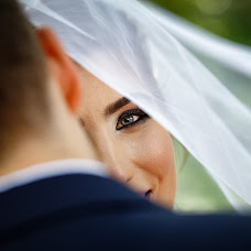Wedding photographer Magdalena Gheonea (magdagheonea). Photo of 02.06.2018
