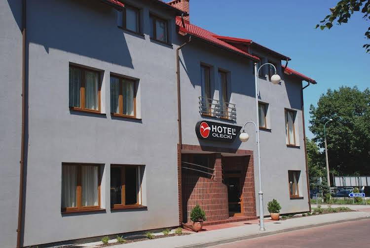 Hotel Olecki ***