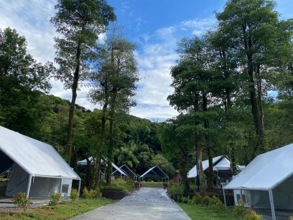 露營推薦-基隆-拉波波村
