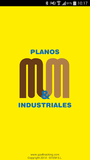 Planos M M