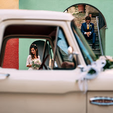 Wedding photographer Fabrizio Gresti (fabriziogresti). Photo of 06.12.2018