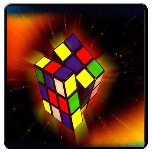 Rubik Hd Wallpaper (app)