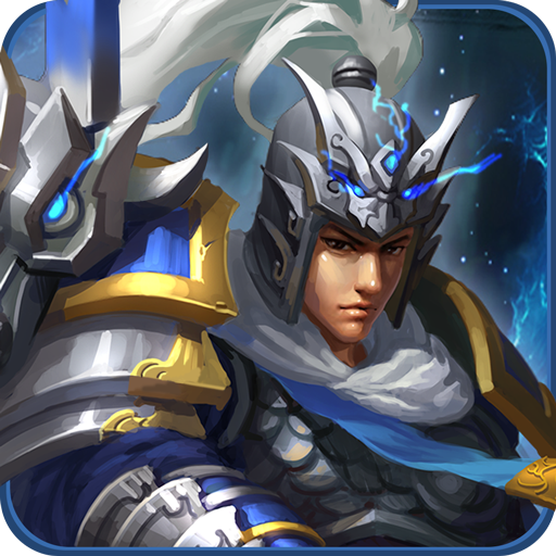 Download Warriors of Fate