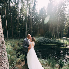 Wedding photographer Sergey Graf (SergeyGraf). Photo of 05.08.2017