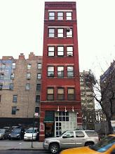 Photo: Last Building Standing