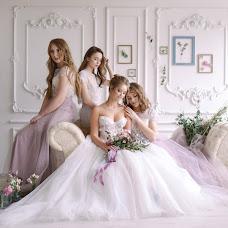 Wedding photographer Aleksandra Shimanchuk (sandrapic). Photo of 14.03.2017