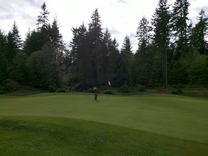 Photo: McCormick Woods 11th Hole Par 3