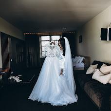 Wedding photographer Ira Bondar (bondariren). Photo of 02.11.2017