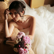 Wedding photographer Reshat Aliev (ReshatAliev). Photo of 10.01.2014