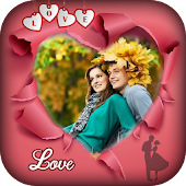 Love Photo Frame 2018