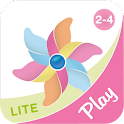 PlayMama Games for 2-4 y. olds icon