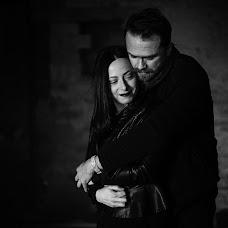 Fotografo di matrimoni Eleonora Rinaldi (EleonoraRinald). Foto del 15.03.2018