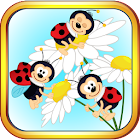 Kids Memory Game Animated icon
