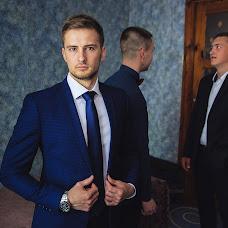 Wedding photographer Aleksandr Alferov (Alfor). Photo of 30.04.2017