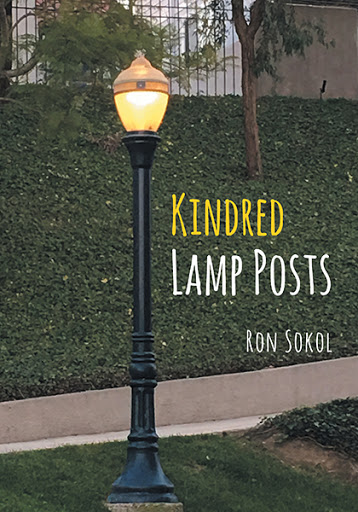 Kindred Lamp Posts cover